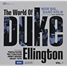 The World Of Duke Ellington Part 1 by WDR Big Band Koln (2007-09-14)