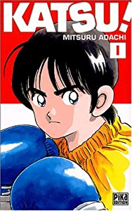 Katsu ! Edition simple Tome 1