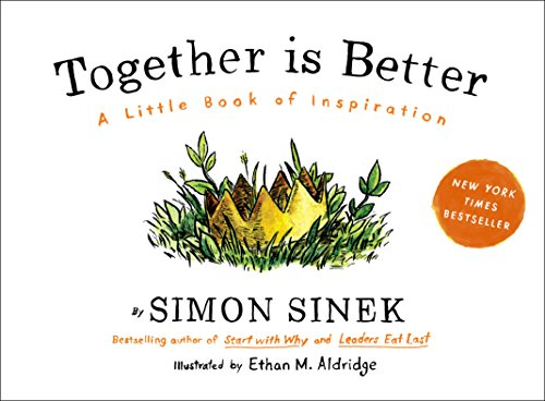Together Is Better por Simon Sinek