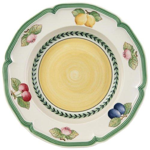Villeroy & Boch Fleurence Suppenteller