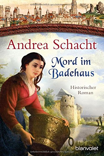 Schacht, Andrea: Mord im Badehaus
