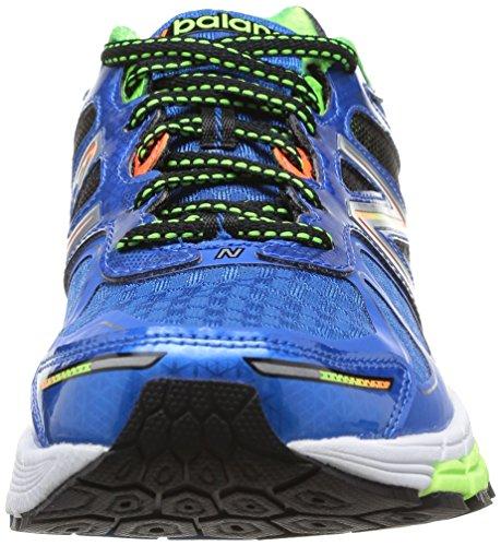 New Balance M860 D V4, Chaussures de running homme Bleu