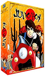 Judo Boy - Intégrale - Edition Collector (5 DVD + Livret) (B001VCE50C) | Amazon price tracker / tracking, Amazon price history charts, Amazon price watches, Amazon price drop alerts