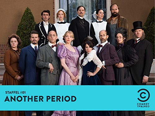Another Period - Staffel 1 [dt./OV]