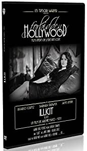 Illicit - Collection Forbidden Hollywood
