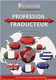 Profession traducteur