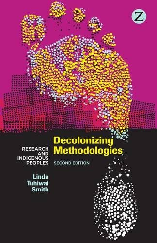 Decolonizing Methodologies