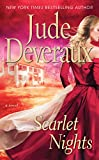 Image de Scarlet Nights: An Edilean Novel