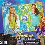 Part Time Pop Star 300 Piece Glitter & Glow Puzzle