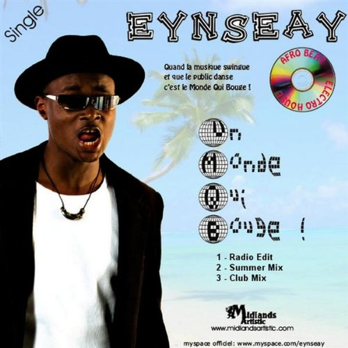 un monde qui bouge club mix eynseay it musica digitale