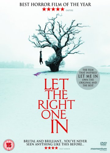 Let The Right One In [UK Import]