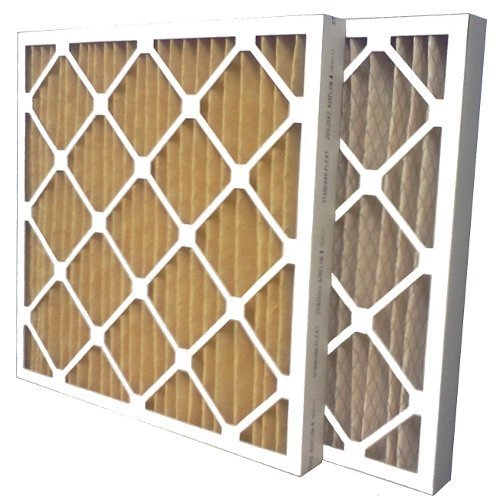 US Home Filter SC60-16X16X2 MERV 11 Pleated Air Filter (Pack of 6), 16 x 16 x 2 by US Home Filter -