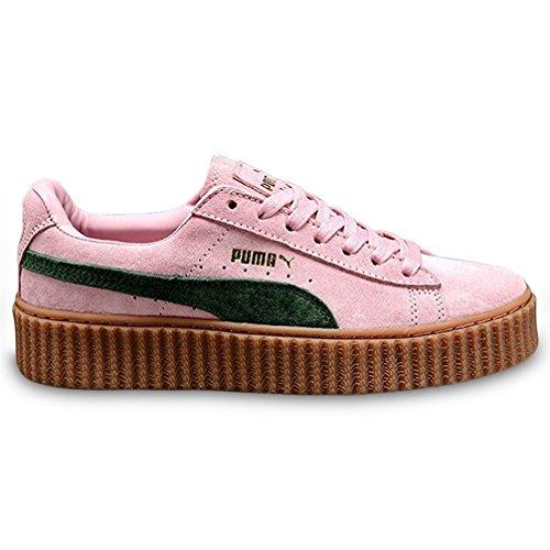 Black Friday final Sale - Puma x Rihanna creeper womens XDPRKX142QRQ