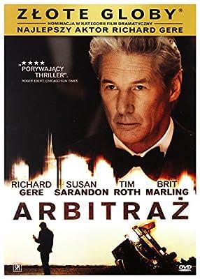 Arbitrage [DVD] [Region 2] (IMPORT) (Keine deutsche Version)