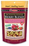 Seapoint Farms, Dry Roasted Edamame, Berry Blend, 3.5 oz (99 g) (6 PACKETS)
