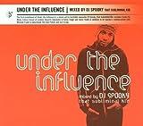 """Afficher """"Under the influence"""""""