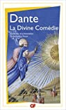 La Divine Comédie par Alighieri