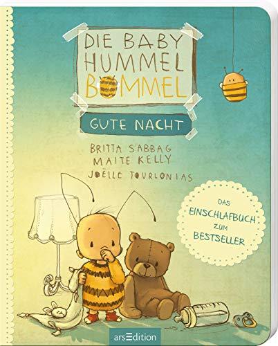 Die Baby Hummel Bommel - Gute Nacht -