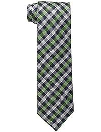 Vince Camuto Men's Pellico Gingham Tie
