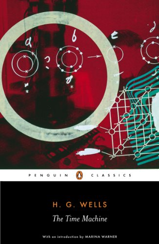 the-time-machine-penguin-classics