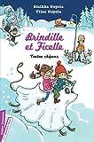 """Afficher """"Brindille et Ficelle n° 3<br /> Toutou chipeur"""""""