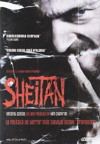 Sheitan (Import Dvd) (2008) Vincent Cassel; Nico Le Phat Tan; Olivier Barthele