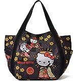 BLY Hello Kitty Balloon Sac Design Japonais (Miyabi Kimono) 4009à partir du Japon