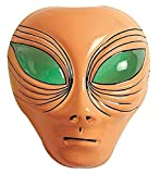 Masque Alien Halloween Dressup Carnaval (Rose)