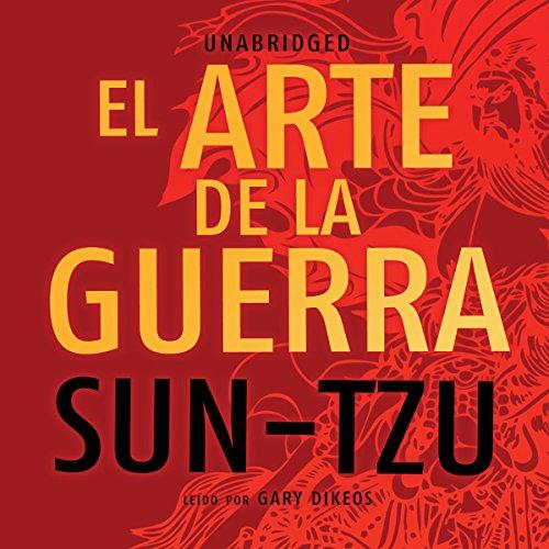 El Arte de la Guerra [The Art of War]  Audiolibri