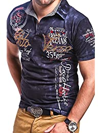 MT Styles Polo PP-VERSO manches courtes T-Shirt R-2981