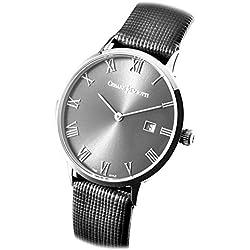Uhr Cesare Paciotti Herren 38mm tsst109nur Zeit Armband Leder