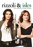 Rizzoli and Isles - Season 3 [DVD] by Angie Harmon