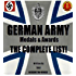 German Army Medals & Awards - The Complete List