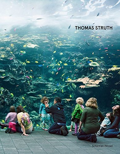 Thomas Struth: Figure Ground: Retrospective