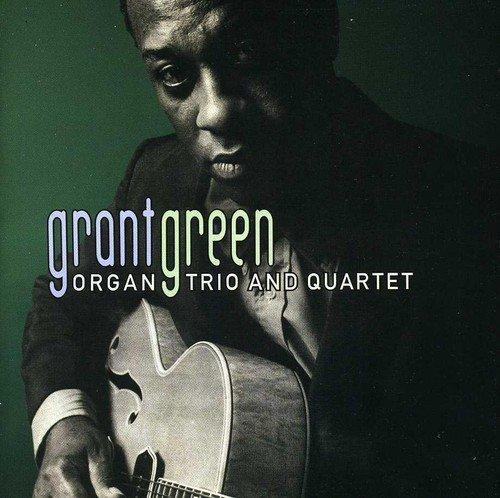 City by Grant Green Trio/Quartet (2006-11-27) (Green Elf-hut)
