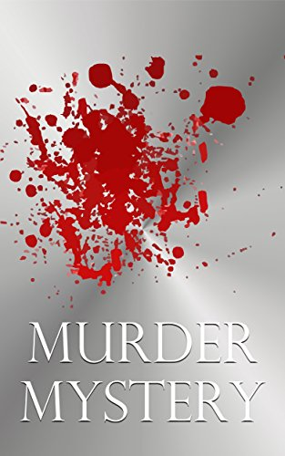PDF Murder Mystery: 13 Books (8 Novels & 27 Short Stories