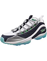 51f1d0dba97 Reebok Dmx Run 10 - infinite blue/big gre - Running-Schuhe-Herren