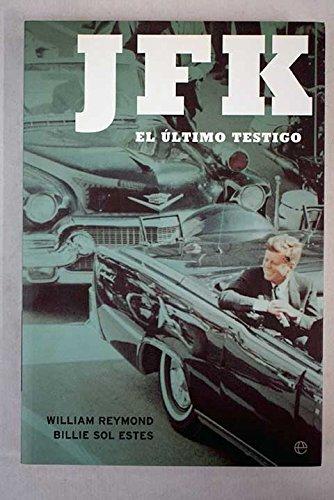 JFK por William Reymond