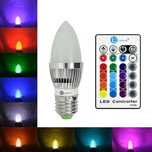lonove-3w-e27-rgb-candle-light-bulb-ir-remote-control-flame-tip-candle-lamp-bulbs