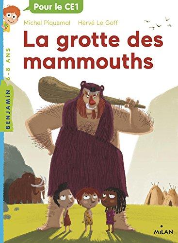 Ran et les mammouths (2) : La grotte des mammouths