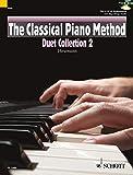 The Classical Piano Method: Duet Collection 2. Klavier 4-händig. Ausgabe mit CD.