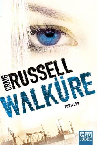 Bastei Lübbe (Bastei Lübbe Taschenbuch) Walküre: Thriller