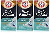 Arm & Hammer Whitening Booster, 2.5 Ounce (Pack of 3)