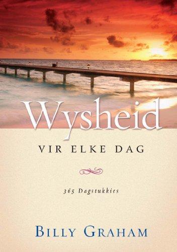 Wysheid vir elke dag (Afrikaans Edition)