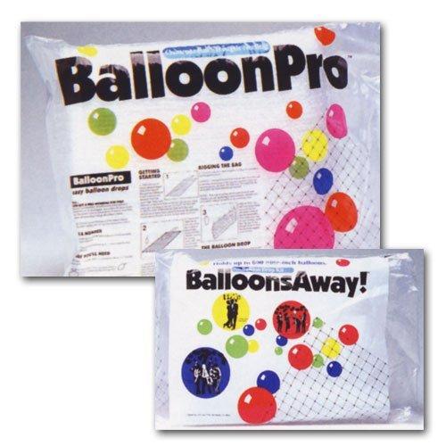 Netz Ballons Luftballons Pro, 1300 - Ballon-netz
