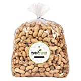#6: Platter Fresh Roasted Unsalted Peanuts in Shell (400gm)