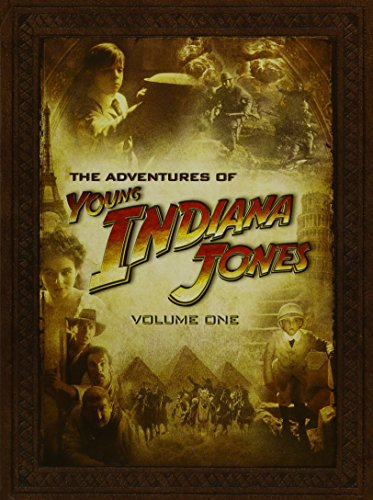 Adventures of Young Indiana Jones 1