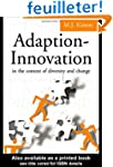 Adaption-Innovation: In the Context o...