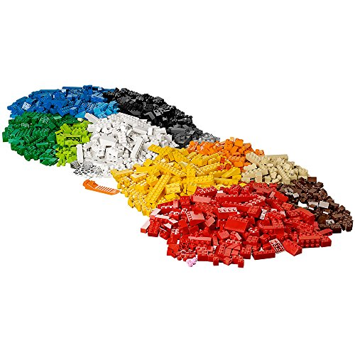 LEGO-Classic-Torre-creativa-10664