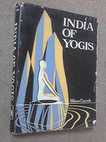 India of Yogis